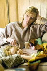 Charlize Theron i North Country