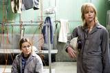 Charlize Theron og Frances McDormand i North Country