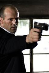 Jason Statham i Transporter 2
