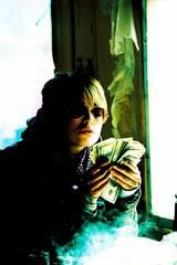 Keira Knightley i Domino