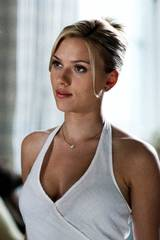 Scarlett Johansson i Match Point