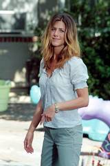 Jennifer Aniston i Bruce Almighty