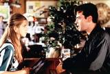 Jennifer Aniston og Ron Livingston i Kontorrotter