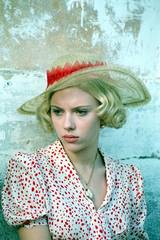 Scarlett Johansson i A Good Woman