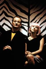Scarlett Johansson og Bill Murray i Lost in Translation