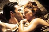 Ben Affleck og Charlize Theron i Dobbeltspill