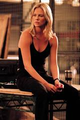 Charlize Theron i The Italian Job