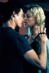 Kevin Bacon og Charlize Theron i Trapped