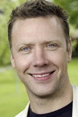 Den svenske skuespilleren Mikael Persbrandt