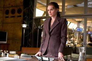 Kate Bosworth som Lois Lane i Superman Returns