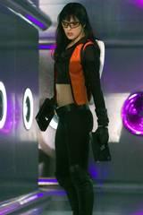 Milla Jovovich i UltraViolet