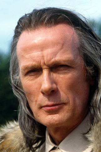 Bill Nighy bildeserie ...