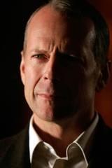 Bruce Willis er å se i Lucky Number Slevin