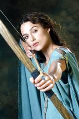 Keira Knightley i King Arthur