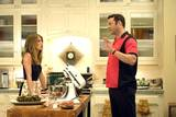Jennifer Aniston og Vince Vaughn i The Break-Up
