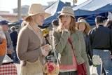 Frances McDormand og Jennifer Aniston i Venner med penger