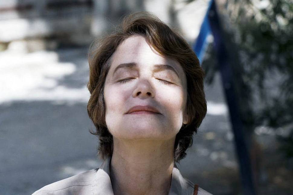 Charlotte rampling bildeserie filmweb for Charlotte rampling the swimming pool