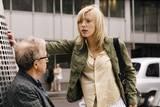 Woody Allen og Scarlett Johansson i Scoop