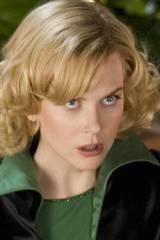 Nicole Kidman i Forhekset