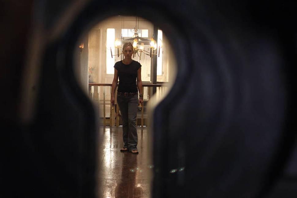 Kate Hudson i Nøkkelen