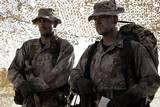 Jake Gyllenhaal og Peter Sarsgaard i Jarhead