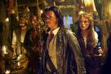 Orlando Bloom og Keira Knightley i Pirates of the Caribbean: Dead Man's Chest