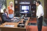 Click: Michael Newman (Adam Sandler) arbeider har en veldig utakknemlig sjef på jobben.