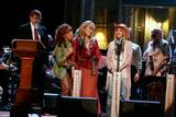 The Johnson Sisters pilles av Meryl Streep og Lily Tomlin. De går helt av skaftet for å tolke sentimentale viser.