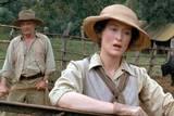 Meryl Streep i Mitt Afrika