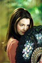 Anne Hathaway i Prinsesse på prøve 2 - Kongelige forviklinger