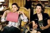 Anne Hathaway og Heather Matarazzo i Prinsesse på prøve 2 - Kongelige forviklinger