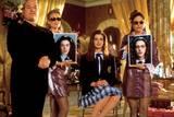 Larry Miller og Anne Hathaway i Prinsesse på prøve