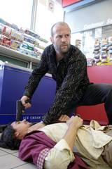 Jason Statham spiller rollefiguren Chev Chelios.