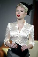 Scarlett Johansson i The Black Dahlia