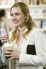 Kate Winslet i The Holiday