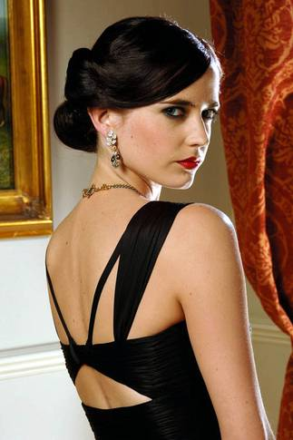 Eva Green i Casino Royale
