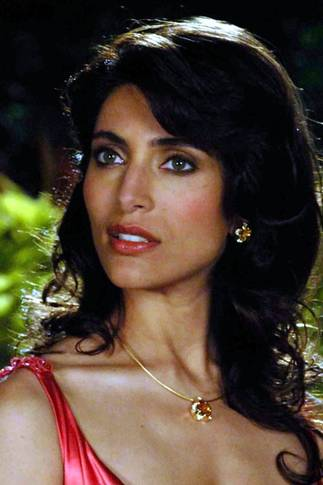 Caterina Murino i Casino Royale