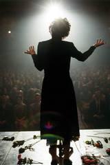 Marion Cotillard i rollen som Edit Piaf i La Vie en Rose