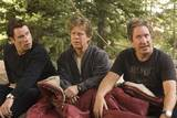 John Travolta, William H. Macy og Tim Allen i Wild Hogs