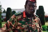 Forest Whitaker gjør en fantastisk rolleprestasjon som Idi Amin.