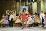 Heftig dansing i Hairspray