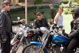 Tim Alle, John Travolta, William H. Macy og Martin Lawrence i Wild Hogs