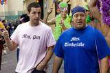 Adam Sandler og Kevin James i I Now Pronounce You Chuck and Larry