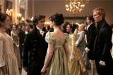 James McAvoy og Anne Hathaway i Becoming Jane