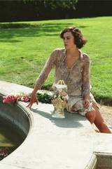 Keira Knightley som Cecilia i Atonement - Om forlatelse