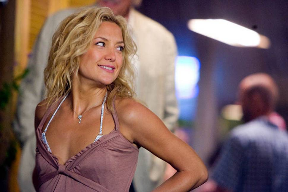 Kate Hudson i Fool's Gold
