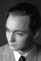 Knut Joner som Gunnar Sønsteby i Max Manus