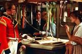 Rupert Friend og Keira Knightley i Stolthet og fordom