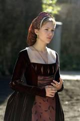 Scarlett Johansson i rollen som Mary Boleyn
