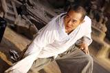 Jet Li i The Forbidden Kingdom
